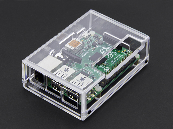 octoprint raspberry pi 3